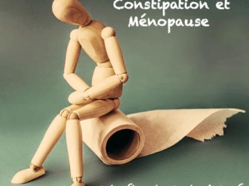 Constipation et ménopause